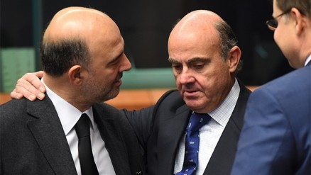 Posibles Sanciones Europa Deficit