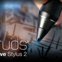 Wacom saca punta a su Intuos Creative Stylus 2 con la última versión de Procreate para iPad