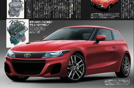 Toyota 69DZ