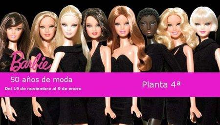 Exposición 'Barbie, 50 años de moda' en Madrid