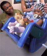 Los bebés entienden mucho más de lo que creemos