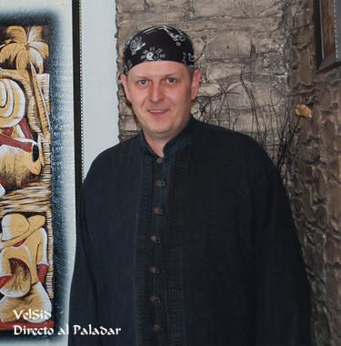 Fabrizio del Ben logra el Premio al Restaurante de Cocina Extranjera del Año de la Guía Gourmetour 2008/09