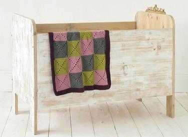 XO-in My room, muebles rústicos para dormitorios infantiles