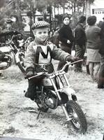 Fallece Álvaro Bultó, hijo de Francisco Bultó fundador de Bultaco