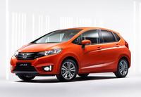 Honda Jazz 2015