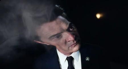 """'Twin Peaks': por qué tiene sentido que la temporada 3 sea la """"mejor película"""" de la década para Cahiers du Cinema"""