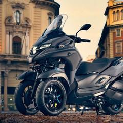 Foto 8 de 10 de la galería yamaha-tricity-300-2020-1 en Motorpasion Moto