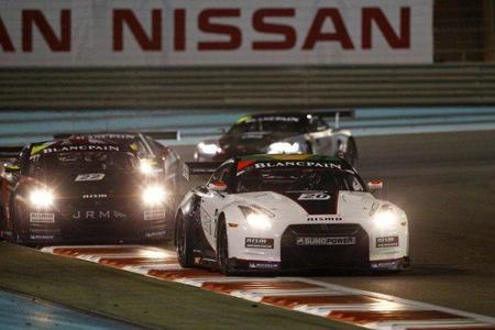 ¿El FIA GT1 está herido de muerte?