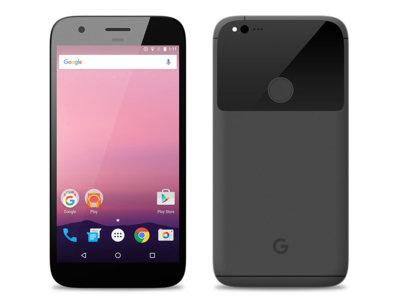Los nuevos teléfonos de Google en vez de Nexus podrían llamarse Pixel y Pixel XL