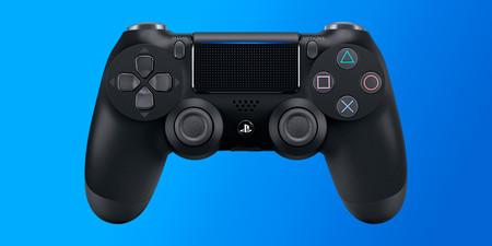 Juega en tu iPad como en una videoconsola con el mando DualShock 4 de Sony por 48,99 euros, su precio mínimo histórico en Amazon