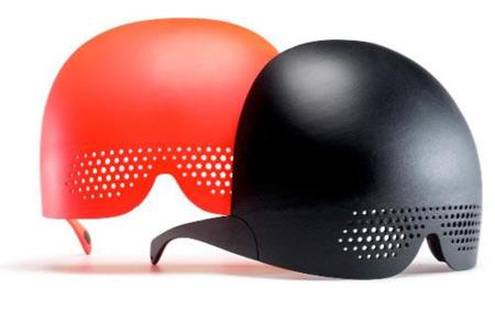 Gafas de sol que protegen tu cabeza