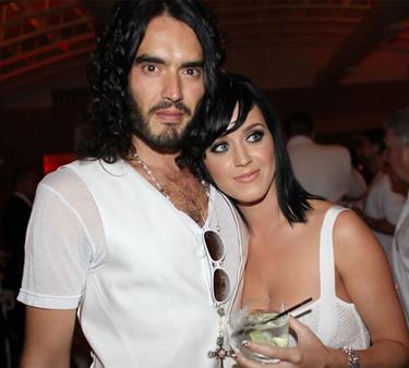 ¿Russell Brand planea pedir en matrimonio a Katy Perry?