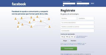 Facebook ya te da más opciones a la hora de elegir sexo