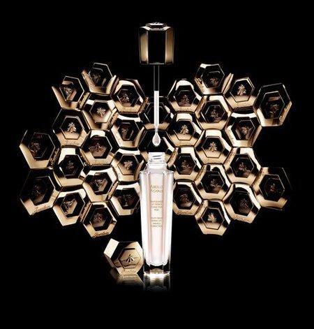 Guerlain Abeille Royale, el nuevo serum anti-edad con poder cicatrizante