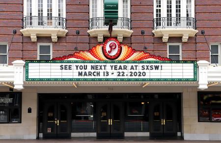 Paramount 2020 Dates