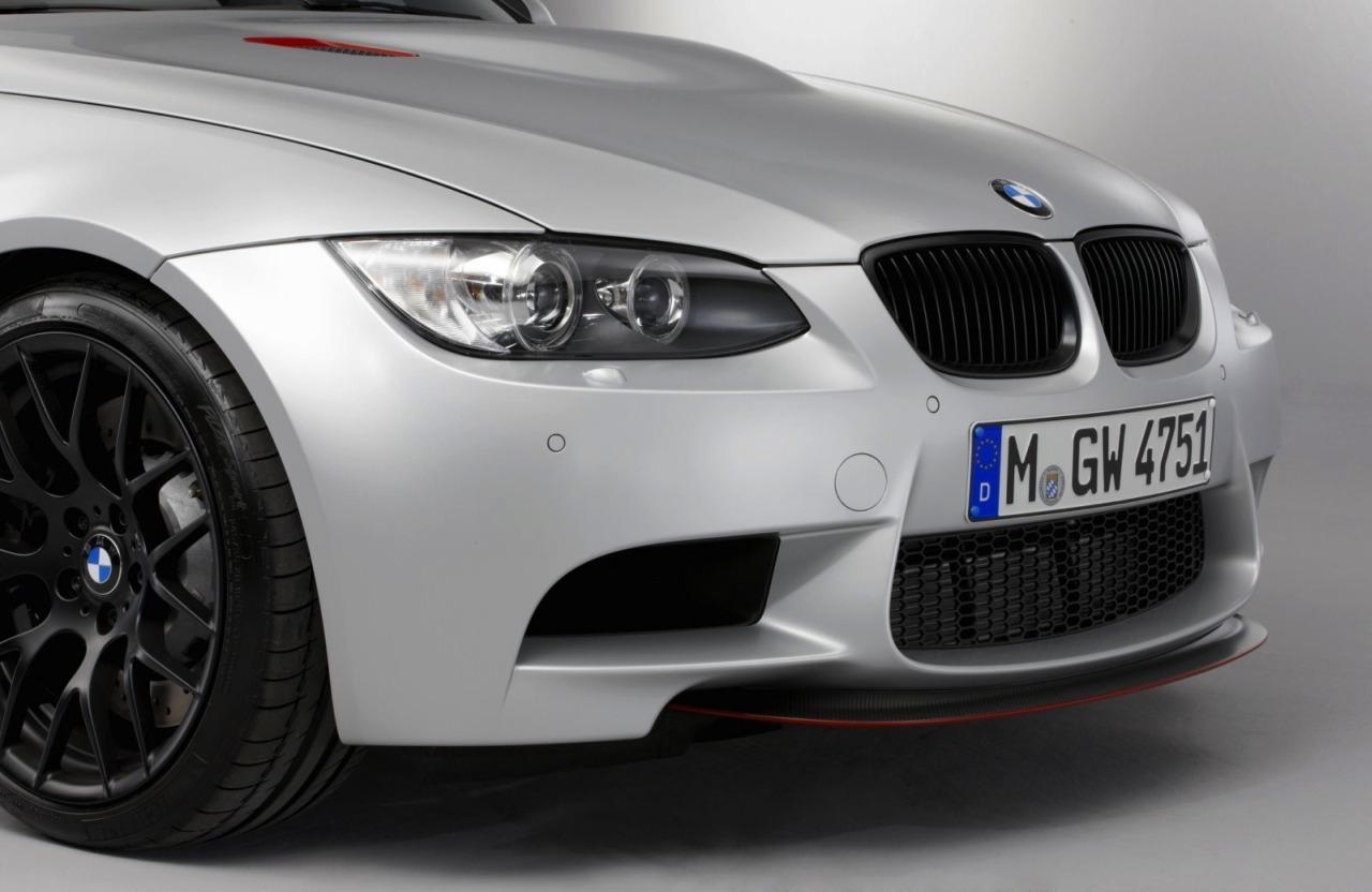 Foto de BMW M3 CRT (19/22)