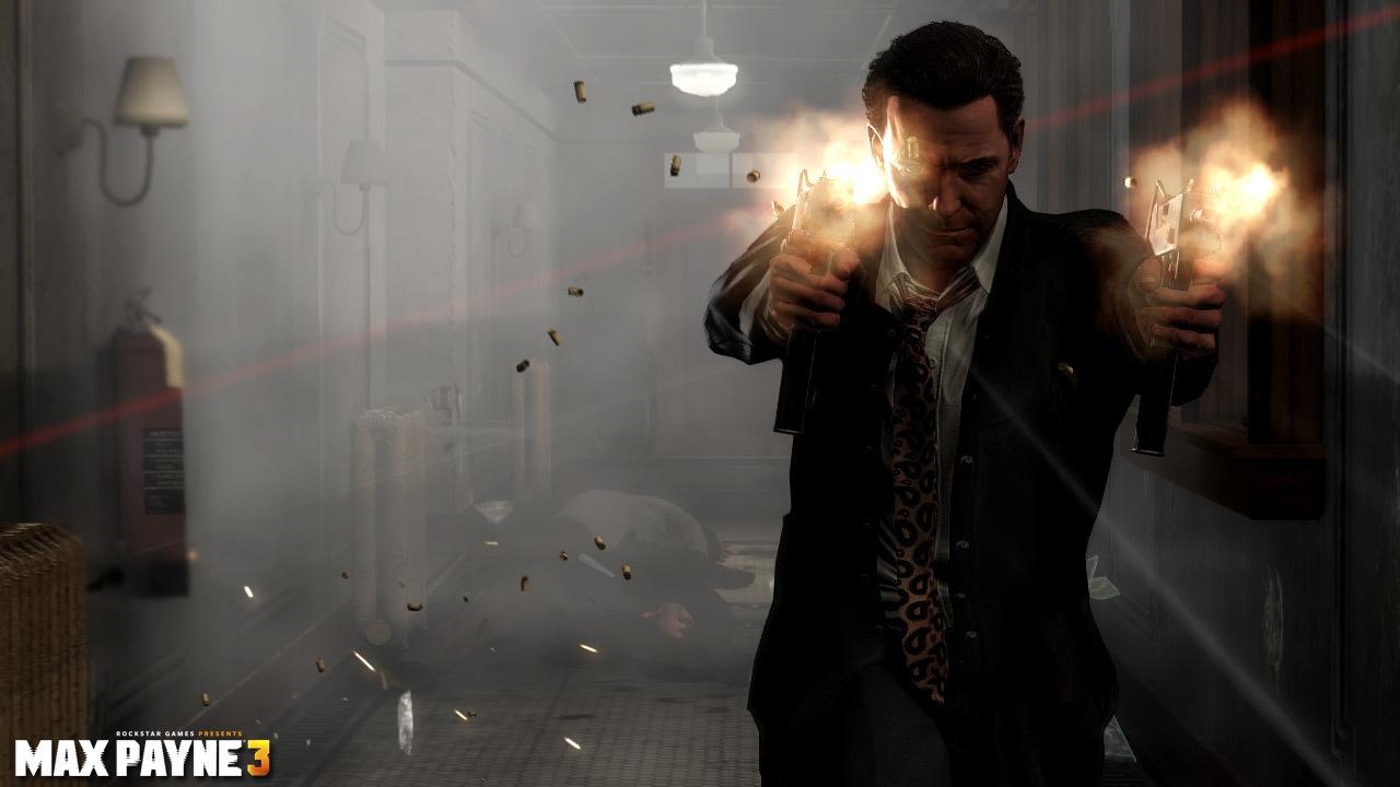 Foto de Max Payne 3 [Octubre 2011] (6/8)