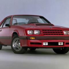 Foto 13 de 39 de la galería ford-mustang-generacion-1979-1993 en Motorpasión