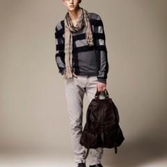 Foto 10 de 18 de la galería burberry-brit-coleccion-otono-invierno-20102011 en Trendencias Hombre