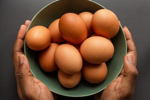 A examen la dieta del huevo duro que te promete perder 10 kilos en dos semanas: sus peligros y consecuencias