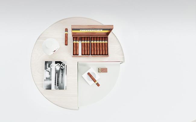 Times 4 la mesa de centro que se adapta a tu humor - Mesas de centro que se elevan ...