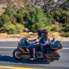 Foto 11 de 13 de la galería honda-gl1800-gold-wing-2021 en Motorpasion Moto