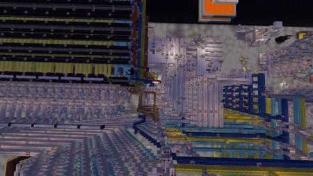 Minecraft HDD