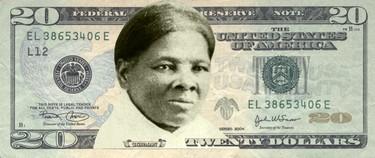 Cada vez que veas un billete de 20 dólares, tendrás ante ti a una mujer valiente que cambió la historia