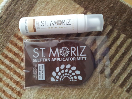 Packshot St Moriz