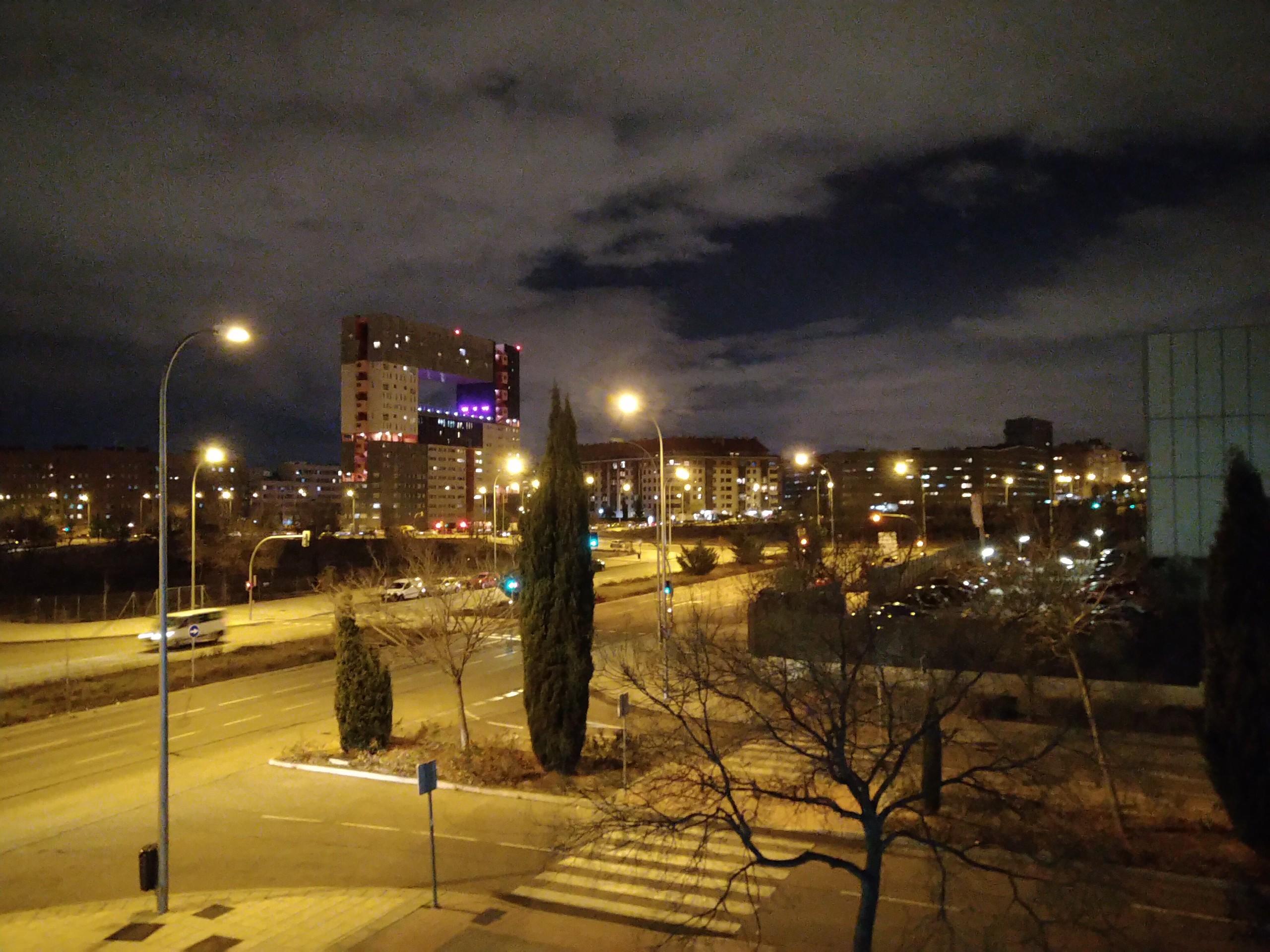 Foto de Fotos tomadas con el ASUS ZenFone Max Pro (M2) (20 fotos) (17/20)