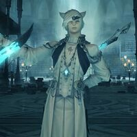 Todas las acciones y traits de Sage (SGE), el nuevo trabajo de sanador en Final Fantasy XIV: Endwalker