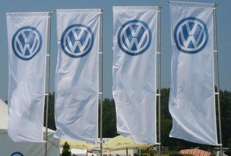 ¿Qué quiere comprar ahora Volkswagen?