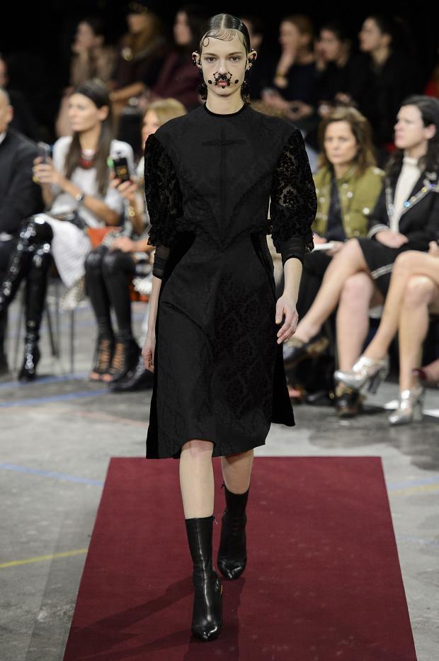 Givenchy colección Otoño-Invierno 2015/2016