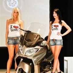 Foto 38 de 38 de la galería suzuki-burgman-650-2012 en Motorpasion Moto