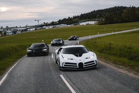 Bugatti Nurnurgring 4