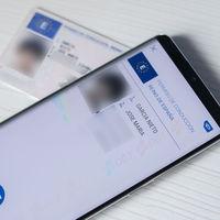 Es oficial: el carnet de conducir virtual de la app miDGT ya es tan válido como el físico