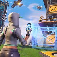 Fortine Creative: no sólo battle royale, Fortnite también va a por Minecraft y Roblox