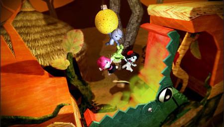 'LittleBigPlanet 2' o 'LBP' para PSP podrían estar ya en estado avanzado de desarrollo