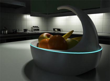 Blue: mantén tu fruta en perfectas condiciones más tiempo