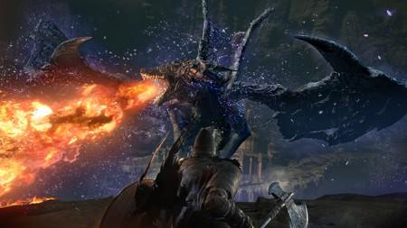 ¿No pueden con la espera de Dark Souls III: The Ringed City? Miren este nuevo gameplay y sacien sus ansias (spoilers)