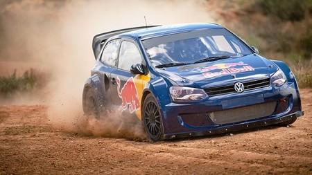 Volkswagen se alía con Marklund Motorsport en el Mundial de RallyCross
