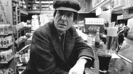 Leonard Cohen cinematográfico