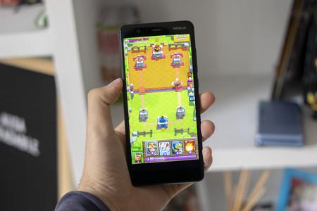 Nokia 5 1 Juegos