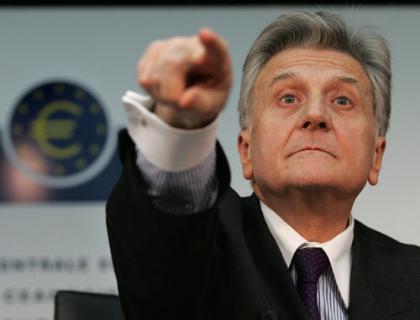 BCE, haz lo que digo no lo que hago