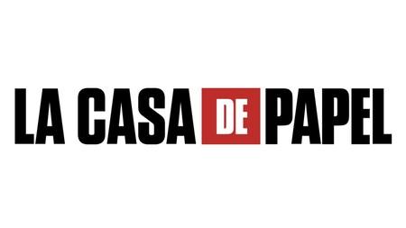 La Casa De Papel Logo