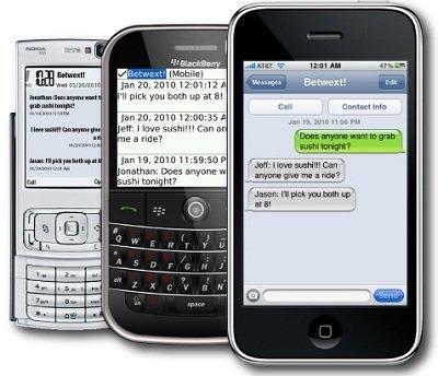 Twitter estrena nuevas notificaciones a través de mensajes de texto SMS
