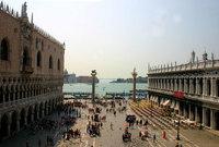 Venecia: a la caza de los vendedores ambulantes
