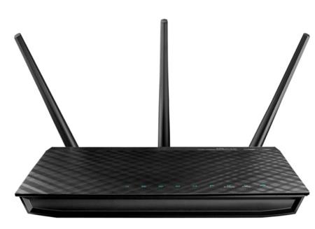 ASUS RT-N66U, router de doble banda para exprimir Internet