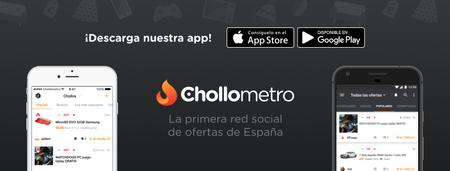 Chollometro