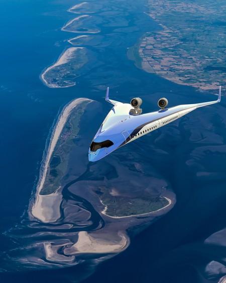 Henri Werij Flyingv Flyingabovesea
